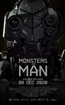 Monsters of Man İzle