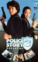 Süper Polis 3 İzle