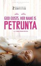 Onun Adı Petrunya izle