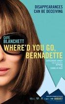 Where'd You Go, Bernadette İzle
