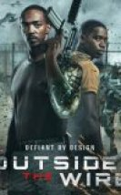 Outside the Wire izle