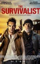 The Survivalist izle