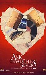 Aşk Tesadüfleri Sever 2 İzle