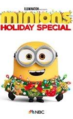 Minions Holiday Special İzle