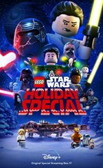 The Lego Star Wars Holiday Special İzle