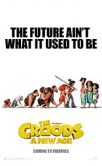 The croods a new age izle