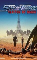 Starship Troopers: Traitor of Mars İzle