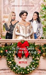 The Princess Switch: Switched Again İzle