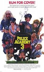 Polis Akademisi 3 İzle