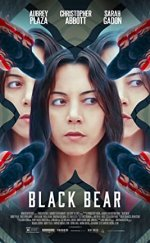 Black Bear İzle