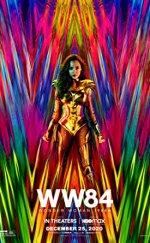 Wonder Woman 1984 İzle