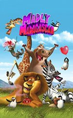 Madly Madagaskar izle