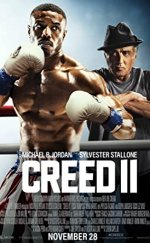 Creed 2: Efsane Yükseliyor izle
