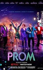 The Prom İzle