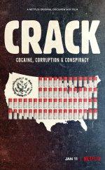 Crack: Cocaine, Corruption & Conspiracy izle