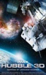 Hubble 3D izle