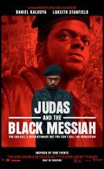 Judas and the Black Messiah İzle