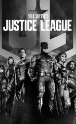 Zack Snyder's Justice League İzle