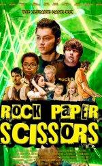Rock Paper Scissors İzle