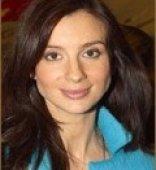 Yekaterina Strizhenova