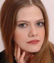 Irina Tokmakova