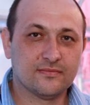 Sergey Mazur