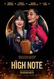 The High Note İzle