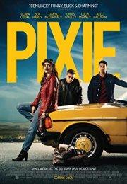 Pixie İzle