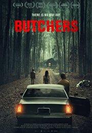 Butchers izle
