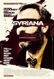Syriana izle