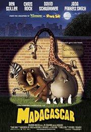 Madagaskar 1 izle