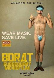 Borat 2 İzle