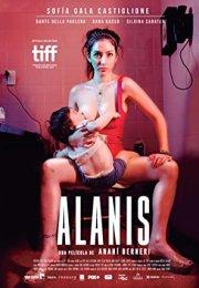 Alanis izle