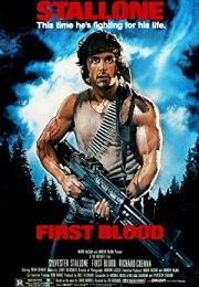 Rambo 1 izle
