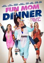 Eğlenceli Annelerin Akşam Yemeği İzle