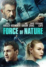 Force of Nature izle