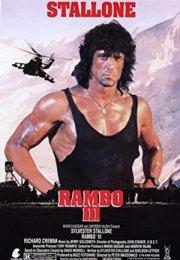 Rambo 3 izle