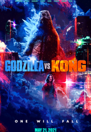 Godzilla vs. Kong İzle
