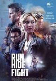 Run Hide Fight izle