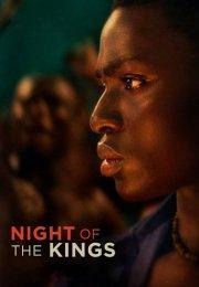 Night of the Kings izle