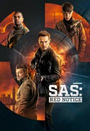 SAS: Red Notice izle