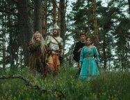 Son Şövalye : Kötülüğün Kaynağı İzle