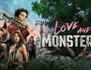Aşk ve Canavarlar izle