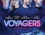 Voyagers izle