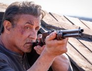 Rambo 5 İzle