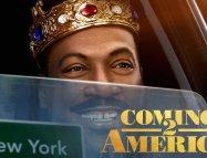 Coming 2 America izle