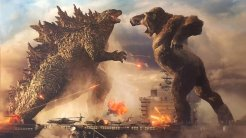 """Merakla Beklenen """"Godzilla vs. Kong""""dan Fragman!"""