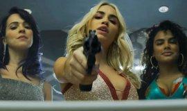 "La Casa de Papel Ekibinin Yeni Dizisi ""Sky Rojo""dan Fragman!"
