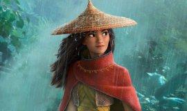 """Animasyon Filmi """"Raya and The Last Dragon""""dan Dublajlı Fragman!"""